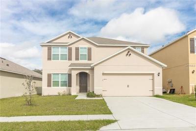 Single Family Home For Sale: 581 Nova Drive