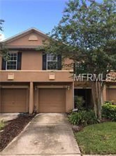 Seminole County Rental For Rent: 3752 Collingwood Lane
