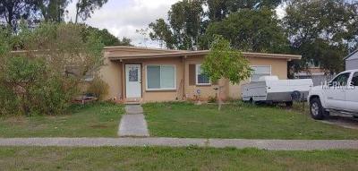 Orlando Single Family Home For Sale: 206 Dillon Circle