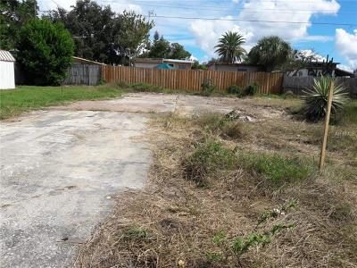 Holiday Residential Lots & Land For Sale: 2102 Roselawn Drive