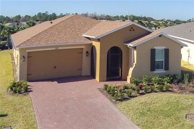 Clermont, Davenport, Haines City, Winter Haven, Kissimmee, Poinciana Single Family Home For Sale: 127 Olympus Way