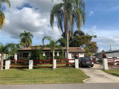 Orlando Single Family Home For Sale: 2705 Arc Drive