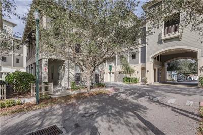 Celebration Condo For Sale: 801 Front St #3201