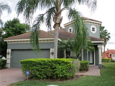 Orlando Single Family Home For Sale: 8206 Via Bella Notte