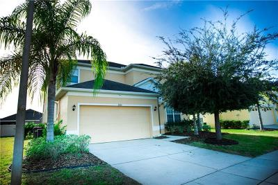 Kissimmee Single Family Home For Sale: 2830 Boating Boulevard