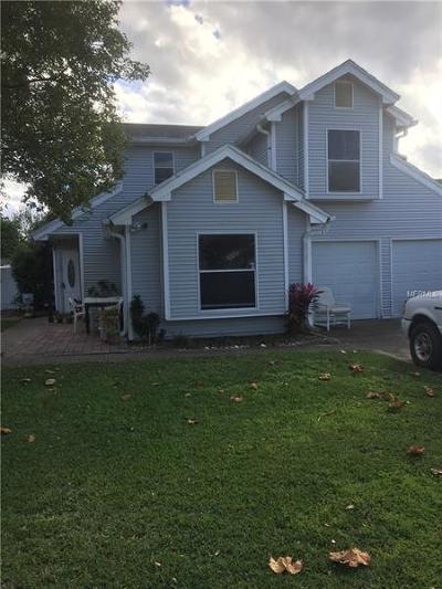 Orlando Single Family Home For Sale: 2218 Canonero Court