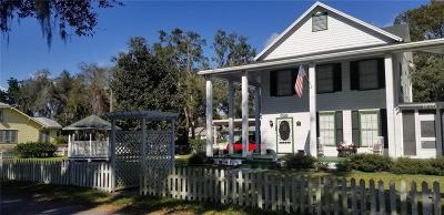 Kissimmee Single Family Home For Sale: 407 E Magnolia Street