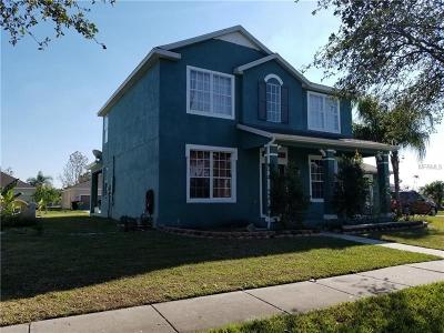 Kissimmee Single Family Home For Sale: 3024 Grasmere View Parkway N