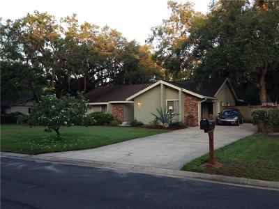 Kissimmee Single Family Home For Sale: 1584 Starfish Street