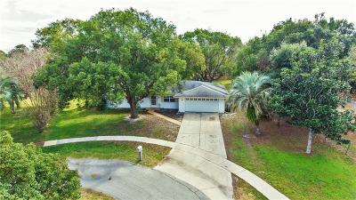 Deltona Single Family Home For Sale: 1697 S Page Drive