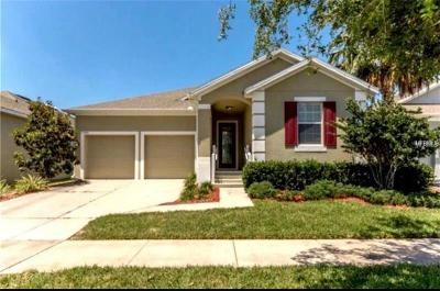 Orlando Single Family Home For Sale: 10144 Figman Way