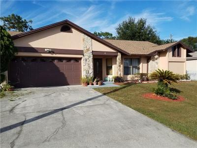 Kissimmee Single Family Home For Sale