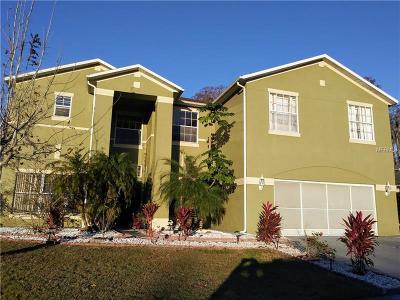 Kissimmee Single Family Home For Sale: 505 Pinehurst Cove