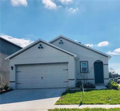 Kissimmee Rental For Rent: 3227 Grouse Avenue