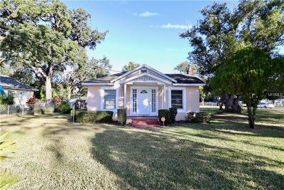 Clermont, Kissimmee, Orlando, Windermere, Winter Garden, Davenport Single Family Home For Sale: 817 Grand Street