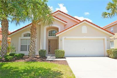 Solana Single Family Home For Sale: 153 Cordova Avenue
