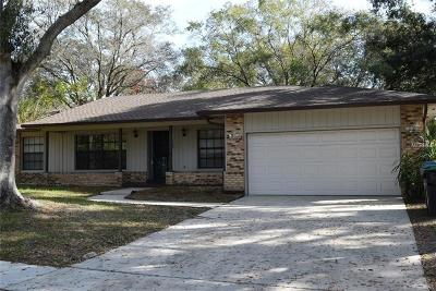 Orlando Single Family Home For Sale: 1403 Calathea Drive