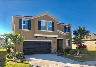 Kissimmee Single Family Home For Sale: 1888 Rustic Falls Drive