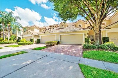 Clermont, Kissimmee, Orlando, Windermere, Winter Garden, Davenport Townhouse For Sale: 8269 Via Vivaldi