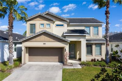 Kissimmee Single Family Home For Sale: 4517 Monado Drive