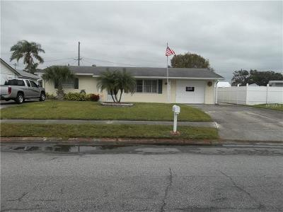 Kissimmee Single Family Home For Sale: 2403 Cecile Street