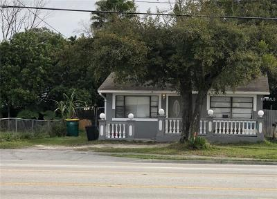 Kissimmee Single Family Home For Sale: 2755 Michigan Avenue