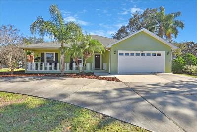 Single Family Home For Sale: 2245 Barbara Drive