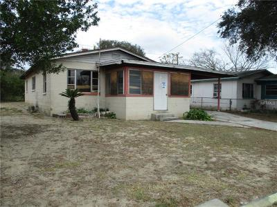 Haines City Single Family Home For Sale: 1214 Avenue L