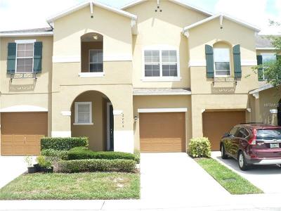 Oviedo Townhouse For Sale: 2005 Beachberry Lane