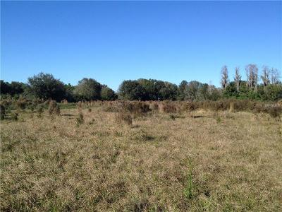 Polk City Residential Lots & Land For Sale: Commonwealth Ave