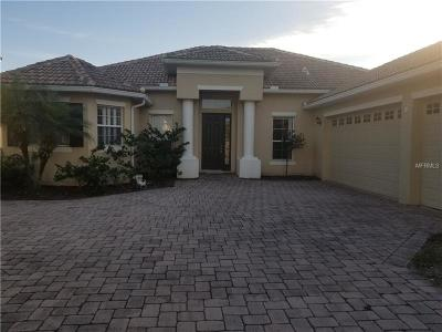 Kissimmee Single Family Home For Sale: 2650 Breaker Lane