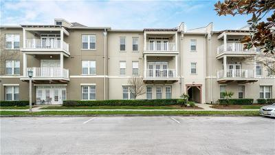 Celebration Condo For Sale: 1231 Wright Cir #309