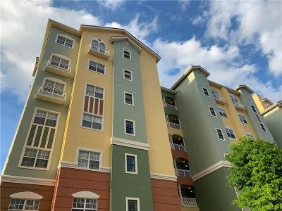 Orlando Condo For Sale: 8743 The Esplanade #32