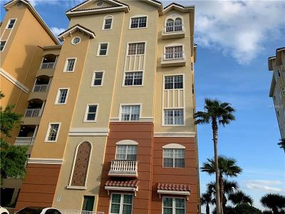 Orange County Condo For Sale: 8755 The Esplanade #115