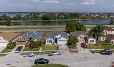Kissimmee FL Single Family Home For Sale: $250,000