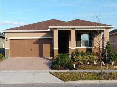 Kissimmee Single Family Home For Sale: 2666 Interlock Drive