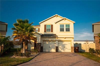 Kissimmee Single Family Home For Sale: 2767 Monticello Way