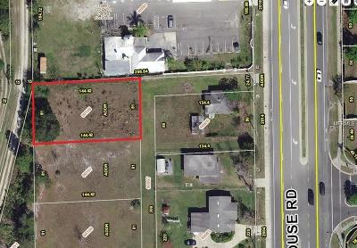 Orlando Residential Lots & Land For Sale: Rouse