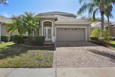 Orlando Single Family Home For Sale: 4938 Casa Vista Drive