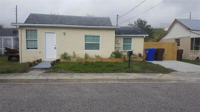 Kissimmee Single Family Home For Sale: 710 S Randolph Avenue
