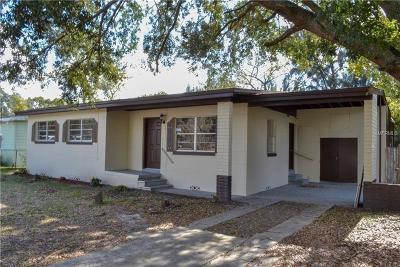 Orlando Single Family Home For Sale: 1216 Elinore Drive