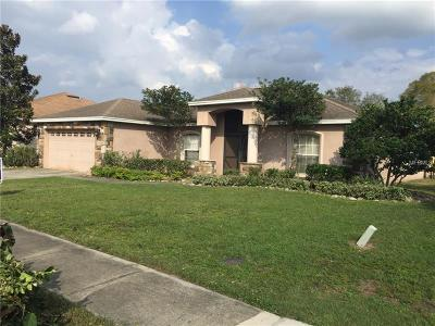 Winter Haven Single Family Home For Sale: 1391 Normandy Heights Circle