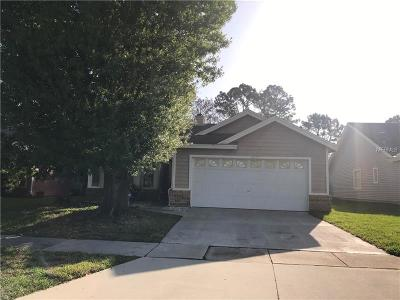 Single Family Home For Sale: 14523 Falling Tree Court