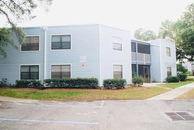 Apopka, Christmas, Eatonville, Maitland, Winter Park, Zellwood, Orlando, Pine Hills, Belle Isle, Edgewood, Gotha, Oakland, Windermere, Winter Garden Condo For Sale: 3744 Southpointe Drive #5