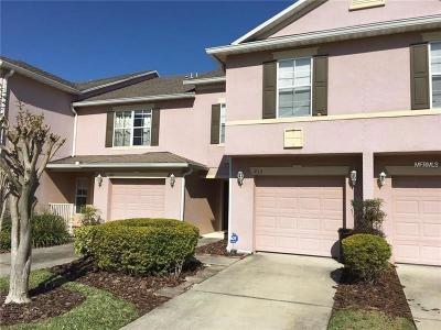 Orlando Condo For Sale: 713 Interlude Lane #D