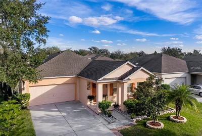 Kissimmee Single Family Home For Sale: 2170 Granger Avenue