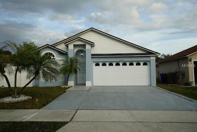 Kissimmee Single Family Home For Sale: 2905 Colleen Circle