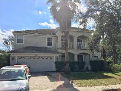 Ocoee Single Family Home For Sale: 267 Sagecrest Drive