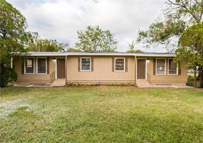 Kissimmee Multi Family Home For Sale: 773 Havana Drive