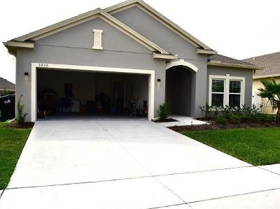 Orlando Single Family Home For Sale: 3236 Mangrove Island Drive